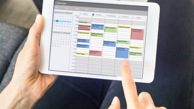 Die besten Zeitmanagement-Apps