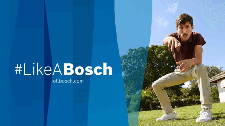 Diyar sichert sich ein IT-Stipendium der Robert Bosch GmbH
