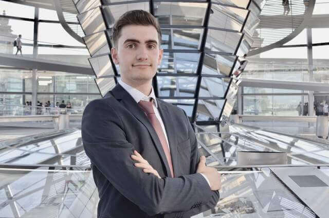 Interview mit Dition, Gewinner des Campus Consult IT-Stipendiums