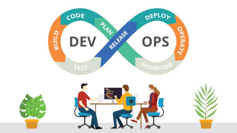 Was macht ein DevOps Engineer? – Infos zu DevOps