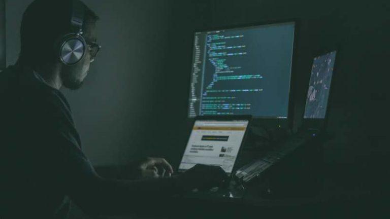 Was macht ein Webentwickler / Web-Developer?